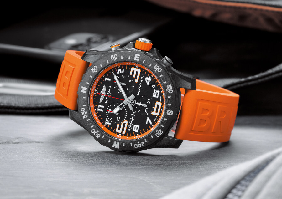 Breitling Endurance Pro for sale