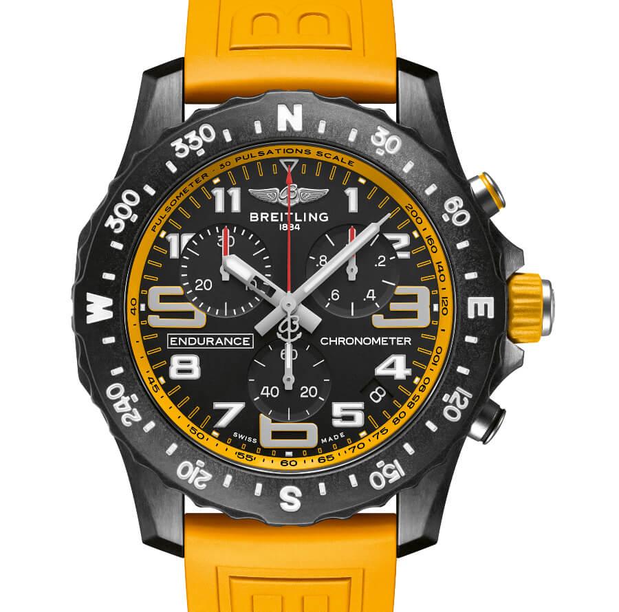 Breitling Endurance Pro Wach