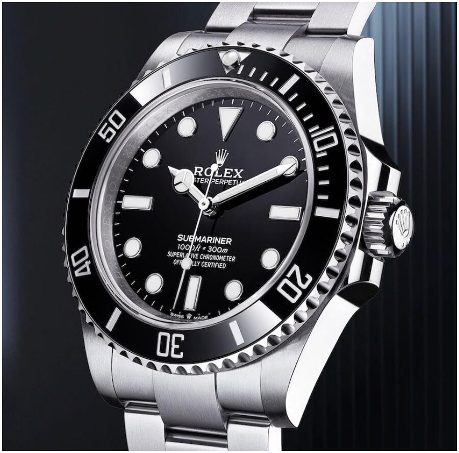 Rolex Submariner 41mm Watch Review