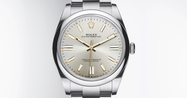 The New Rolex Oyster Perpetual 41 and Oyster Perpetual 36 (Price, Pictures and Specifications)