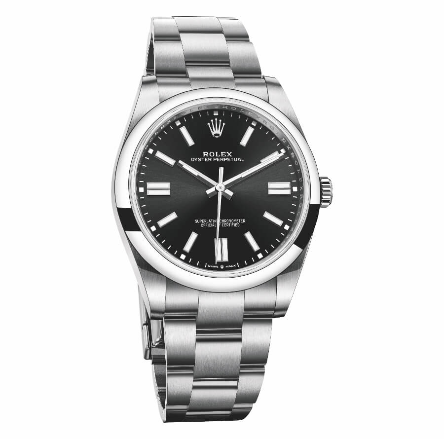 Rolex Oyster Perpetual 41 mm