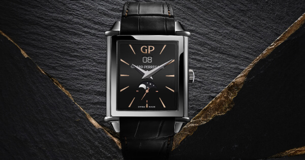 Girard-Perregaux Vintage 1945 & 1966 Infinity Editions (Price, Pictures and Specifications)