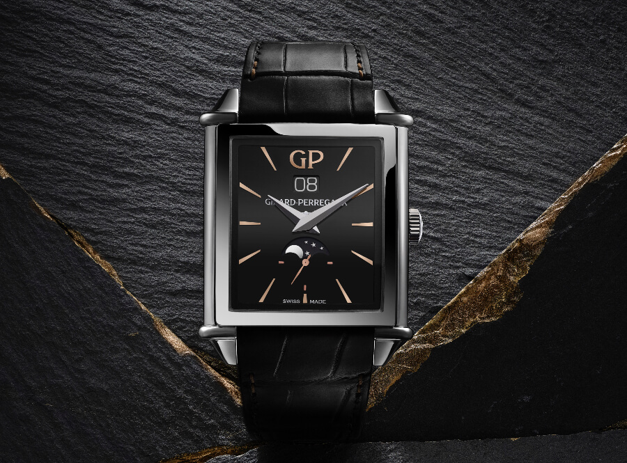 Girard-Perregaux Vintage 1945 Watch Review