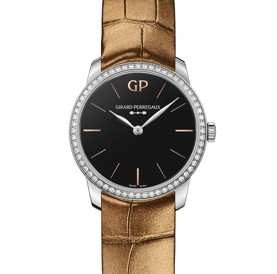 Girard-Perregaux 1966 – 30 mm Infinity Edition