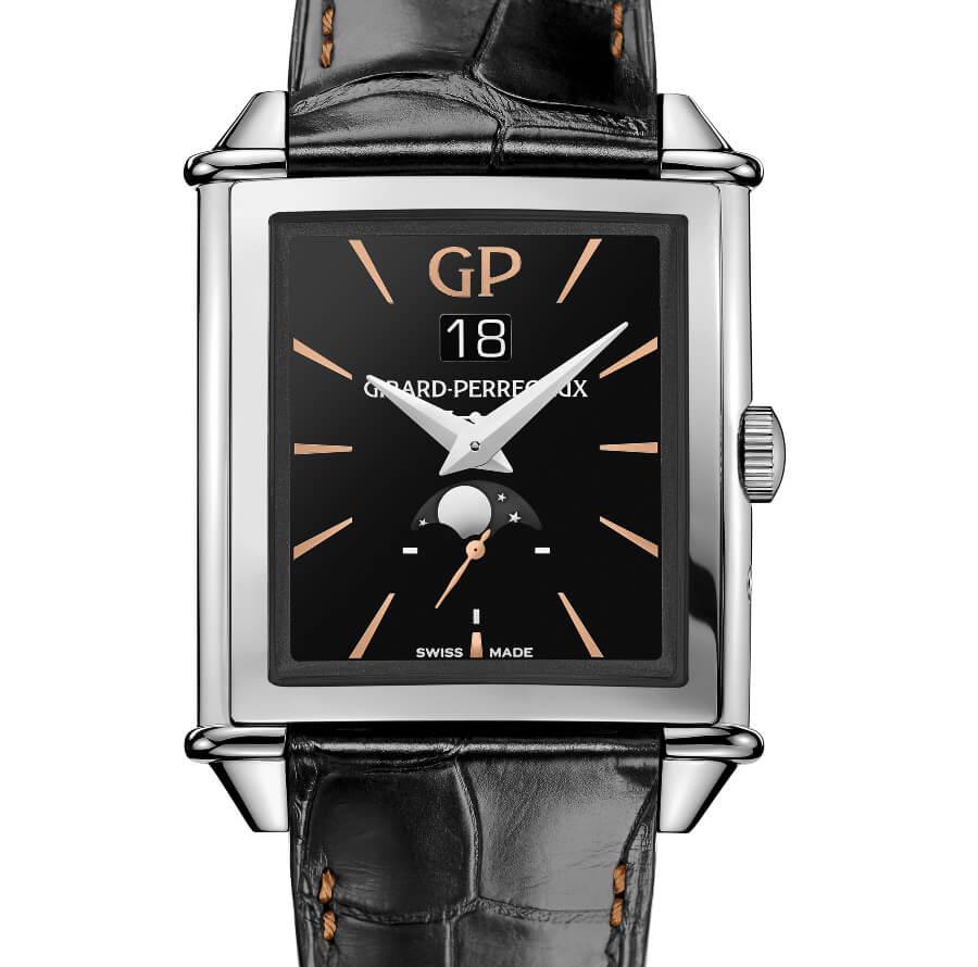 Girard-Perregaux Vintage 1945
