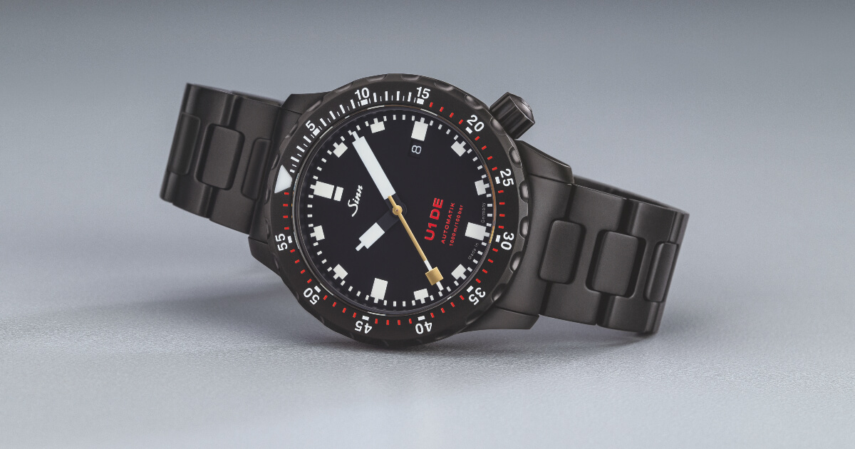 Sinn U1 DE (Price, Pictures and Specifications)
