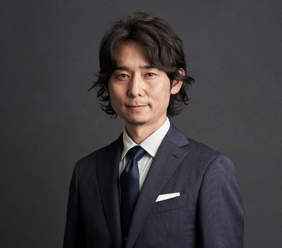 Takuma Kawauchiya, Product Development Dept. of Seiko Watch Corp.