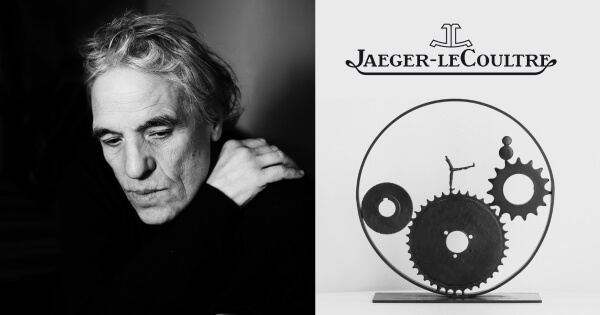 American director Abel Ferrara awarded the Jaeger-LeCoultre Glory to the Filmmaker 2020 prize