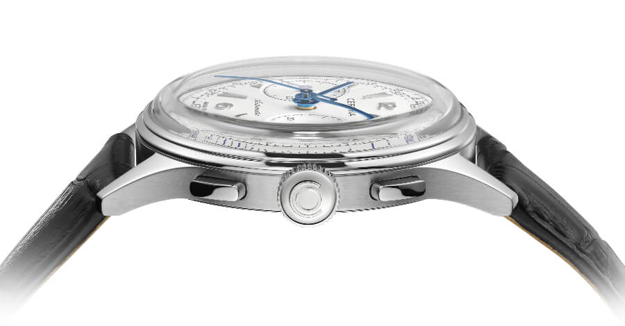 Certina DS Chronograph Automatic Watch C038.462.16.037.00