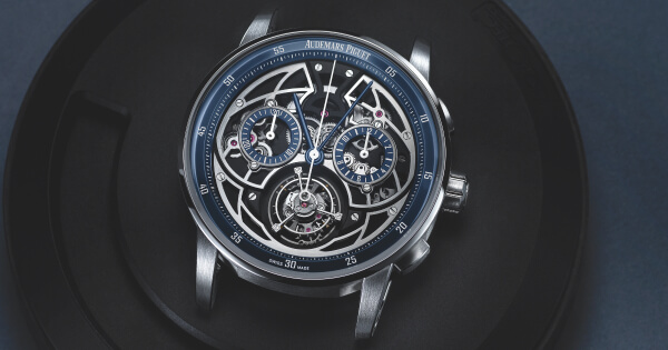Audemars Piguet Code 11.59 Selfwinding Flying Tourbillon Chronograph (Price, Pictures and Specifications)
