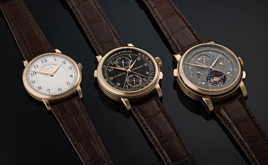 A. Lange & Söhne Best Watches for men