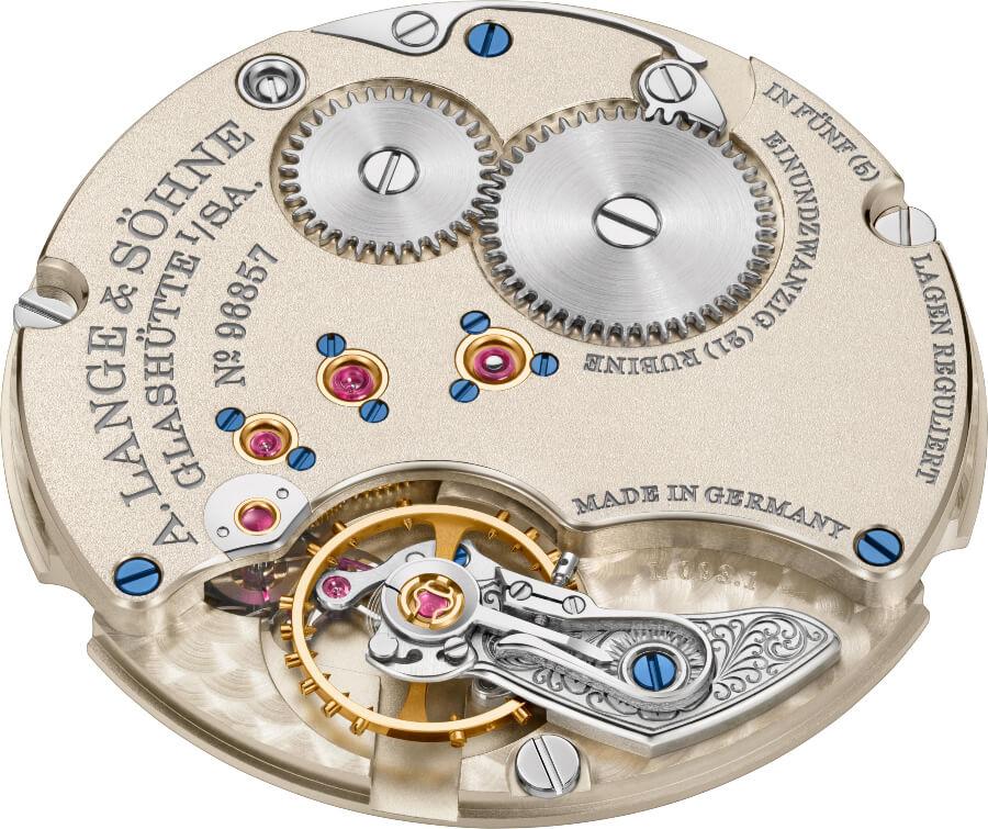 A. Lange & Söhne calibre L093.1