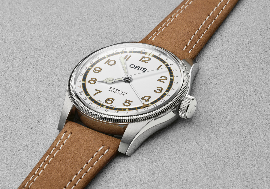 Oris Roberto Clemente Limited Edition Watch Review