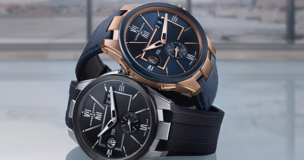 The New Ulysse Nardin 42 MM Dual Time (Price, Pictures and Specifications)