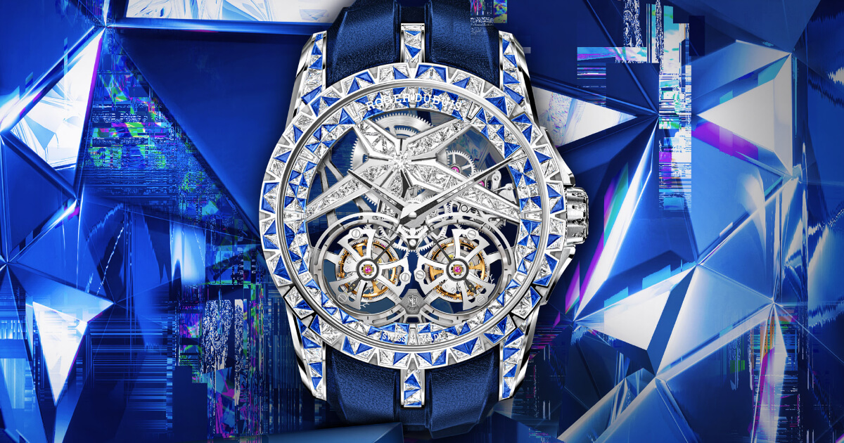 Roger Dubuis Excalibur Superbia (Price, Pictures and Specifications)