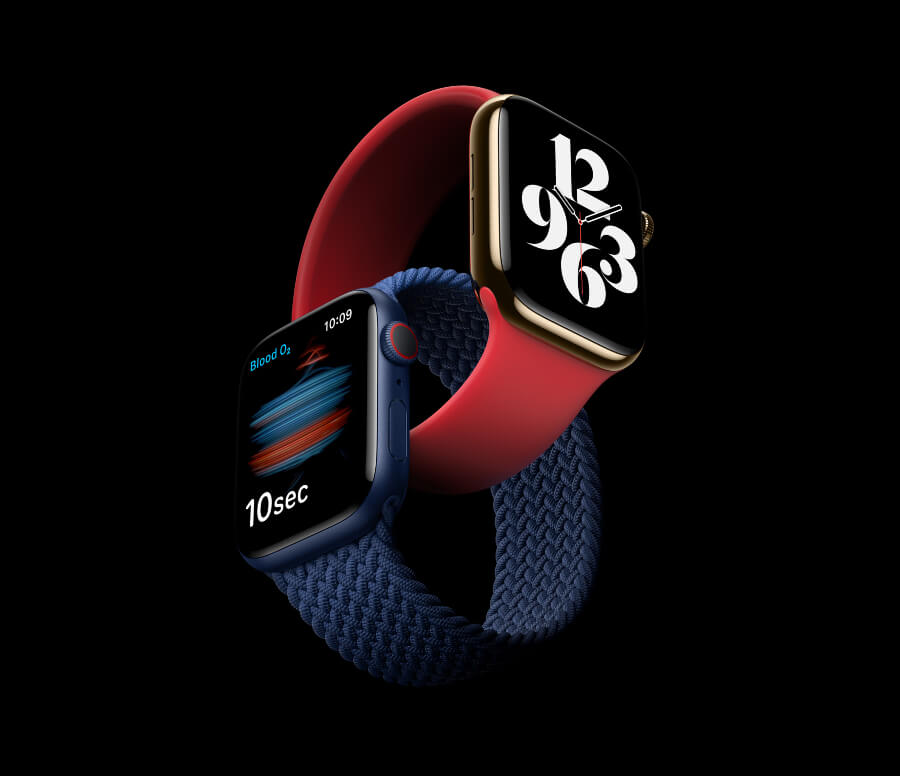 Apple Watch Series 6 Watch Review