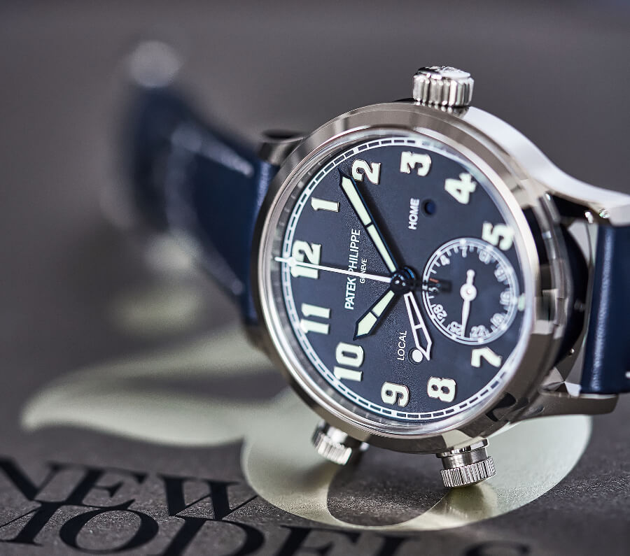 Patek Philippe Ref. 7234G-001 Watch Review