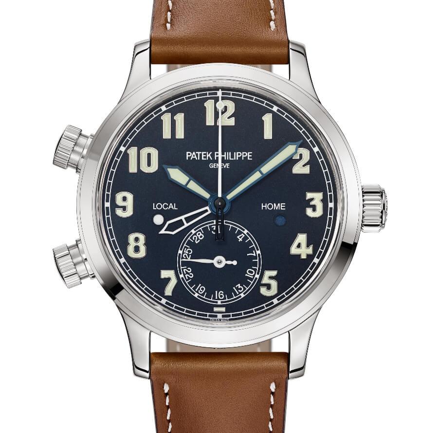 Patek Philippe New Watches 2020