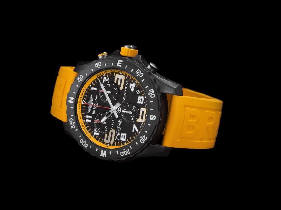 The New Breitling Endurance Pro Super Quartz
