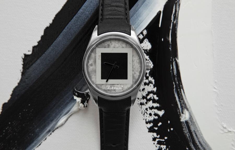 Raketa Big Zero Malevich Watch Review