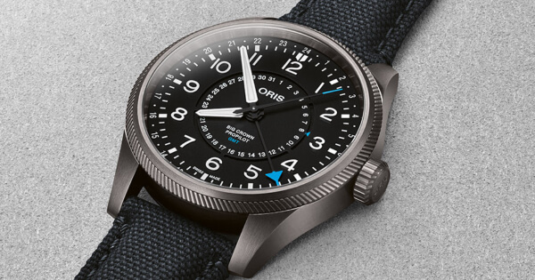 Oris 57th Reno Air Races Limited Edition (Price, Pictures and Specifications)