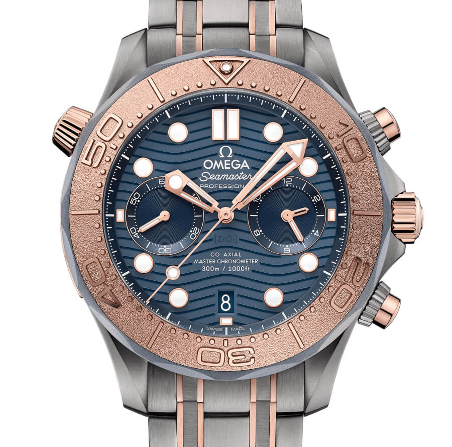 The Most Expensive Omega Watch