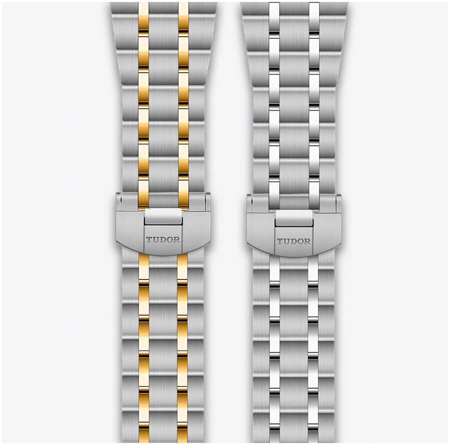 Tudor Royal Bracelet