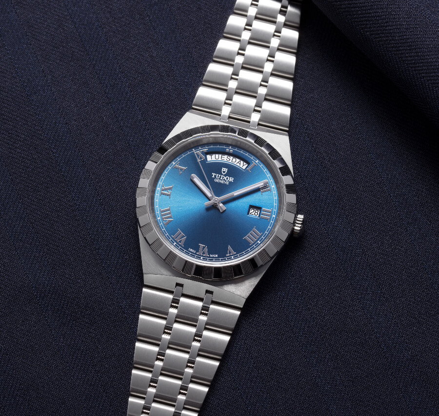 Tudor Royal Watch Review