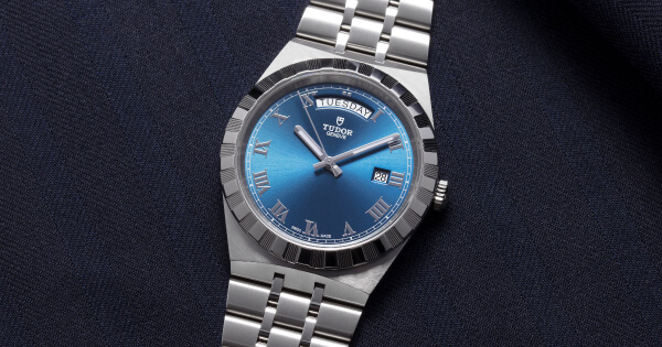 Introducing The Tudor Royal (Price, Pictures and Specifications)