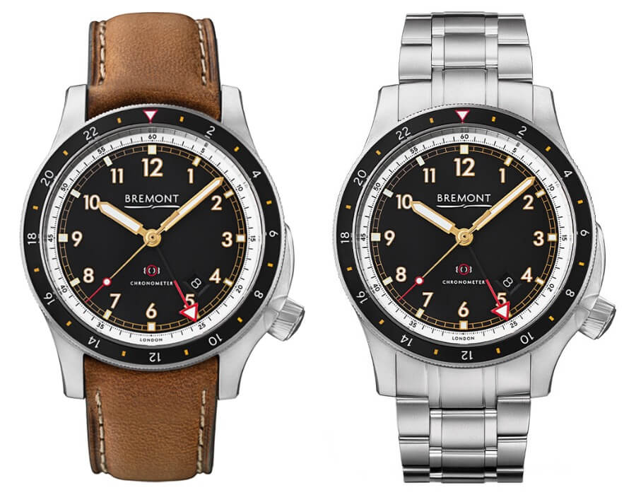 The New Bremont ionBird Watch