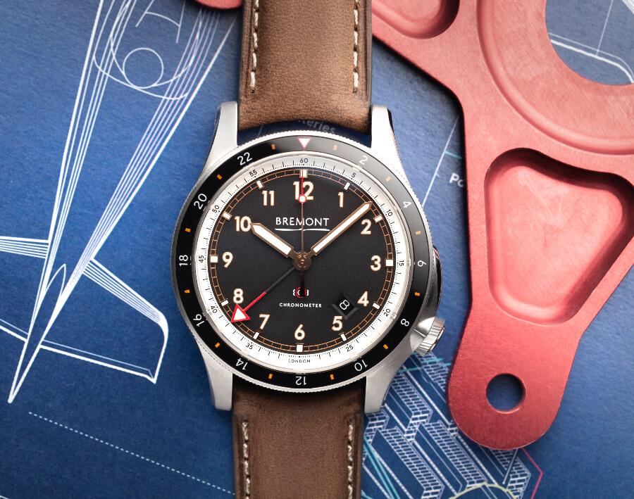 Bremont ionBird Watch Review