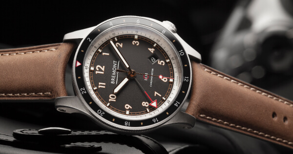 The New Bremont ionBird (Price, Pictures and Specifications)