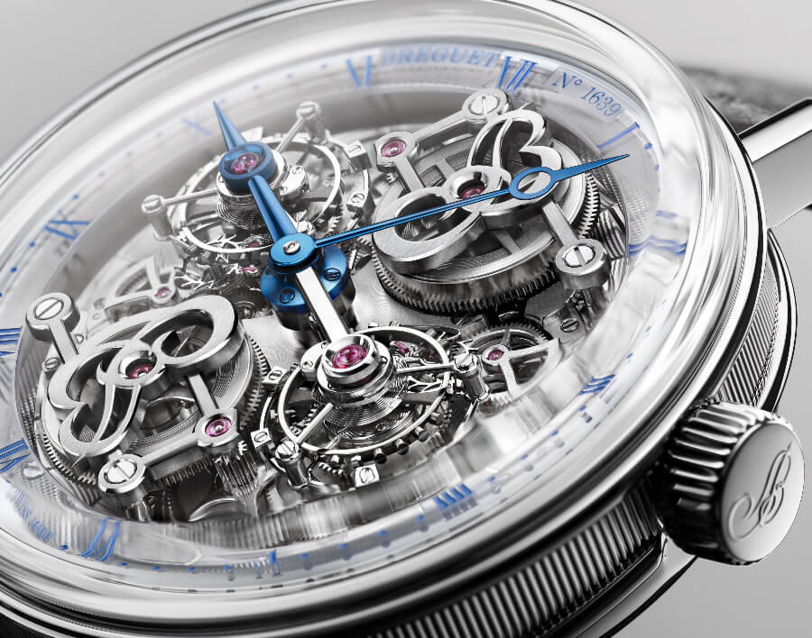 The Most Complicated Watch