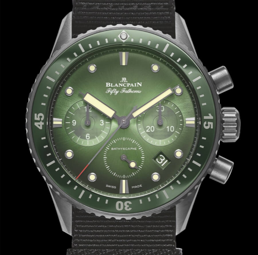 Best Flyback Chronograph Watch
