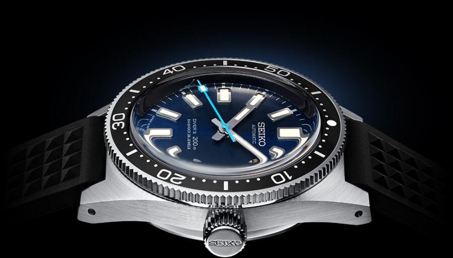 Seiko Prospex Diver 55th Anniversary SLA043J1