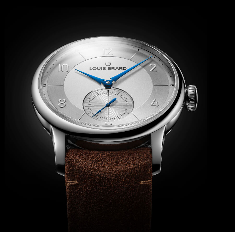 Louis Erard Excellence Petite Seconde Watch Review
