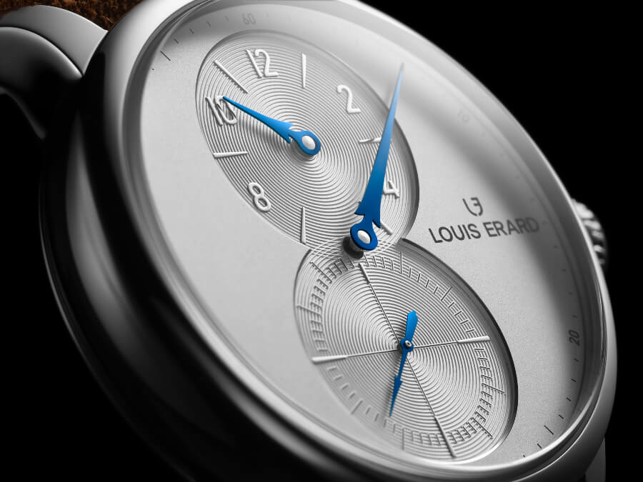 Louis Erard Excellence Régulateur Watch Review