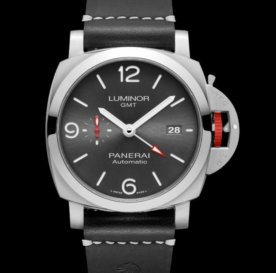 Panerai Luminor GMT ION Special Edition PAM01177 – 44 mm