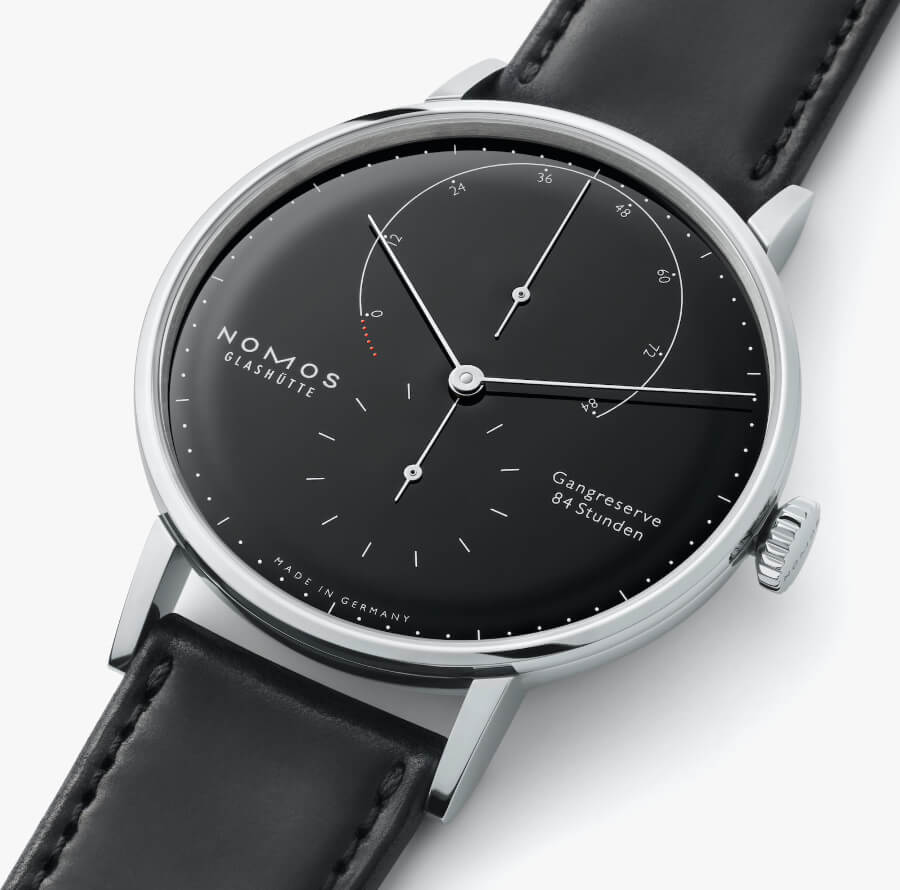 Nomos Lambda 175 Years Watchmaking Glashütte Watch Review
