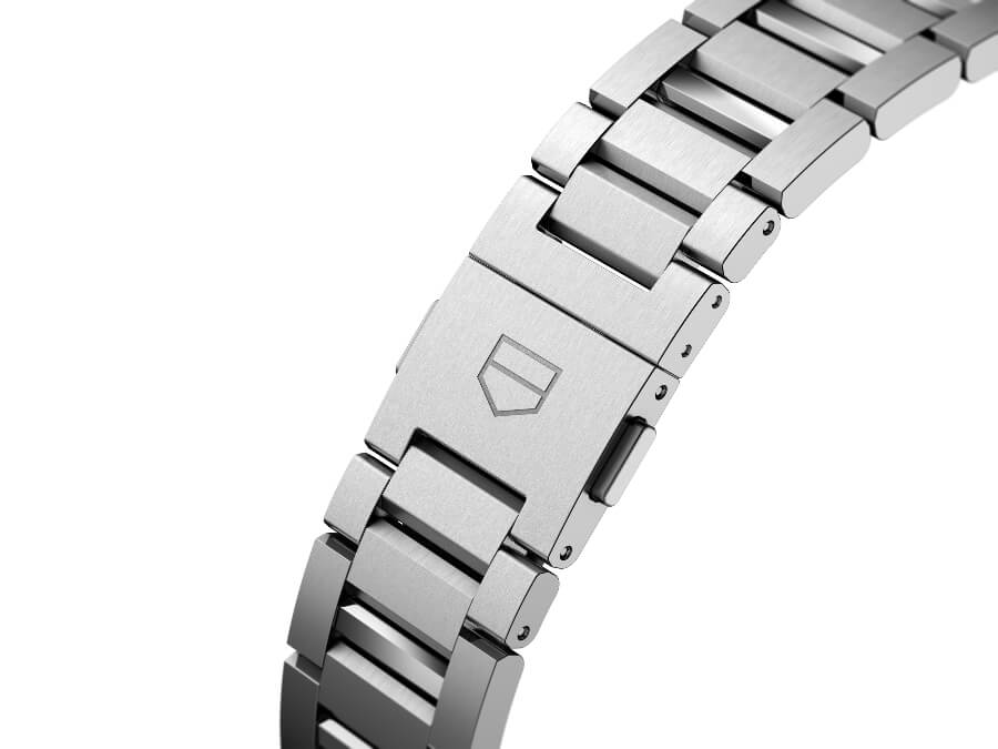 TAG Heuer Carrera Sport Chronograph 160 Years Special Edition Bracelet