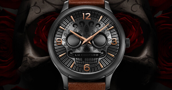 Chopard L.U.C Skull One (Price, Pictures and Specifications)