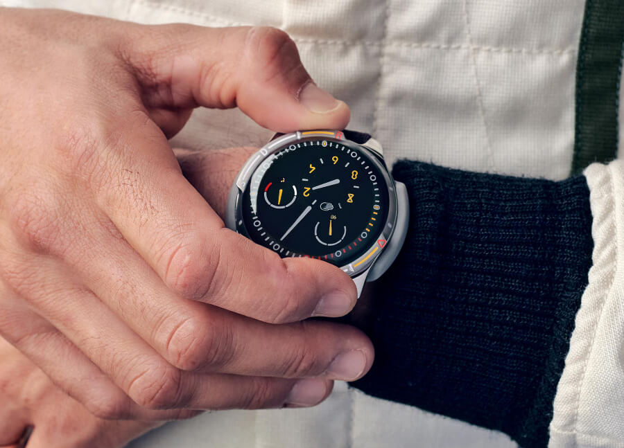 Ressence Type 5X Watch Review