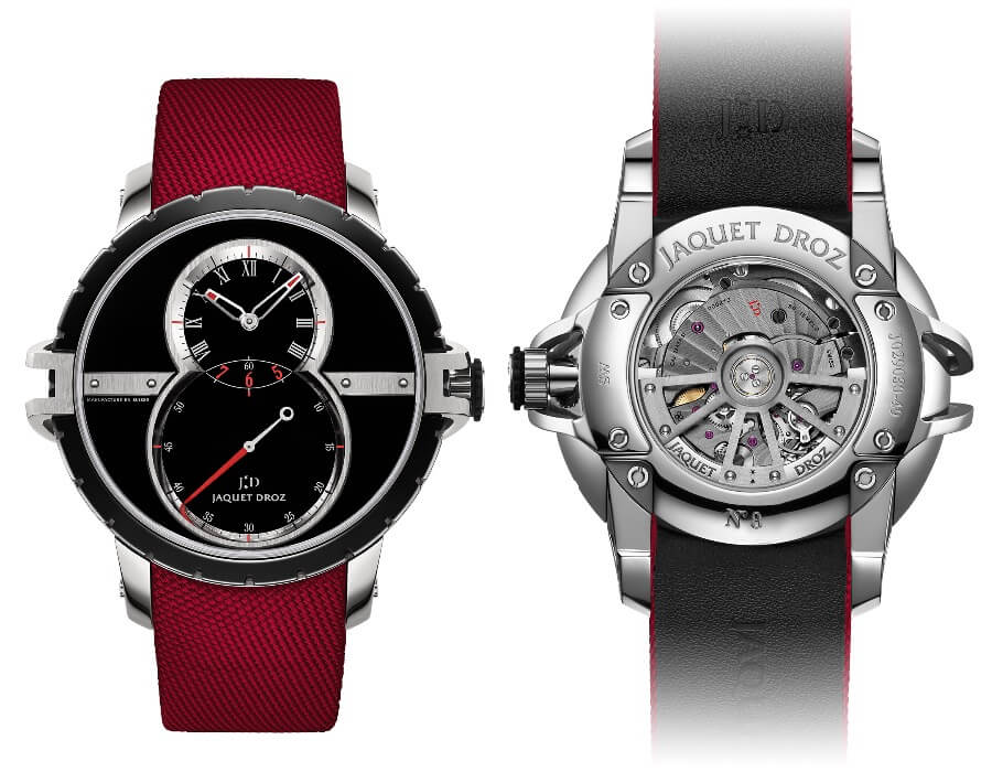 Swiss Men Watches