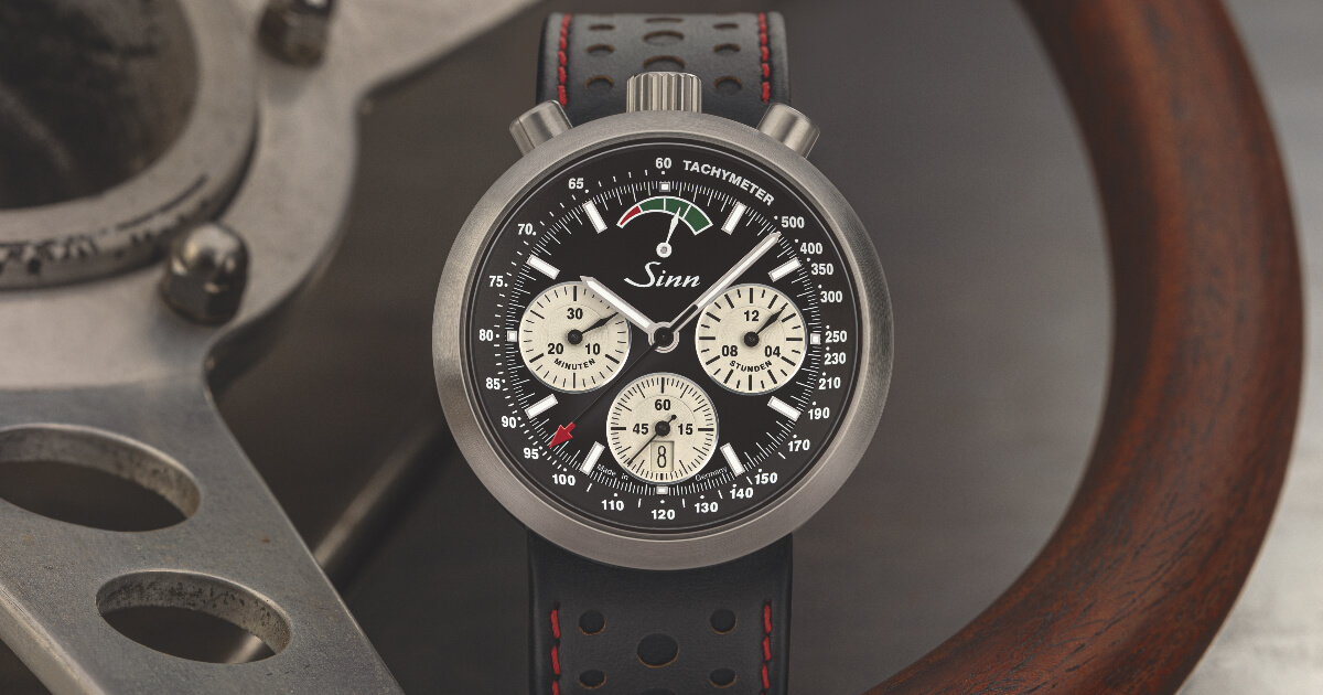 Sinn R500 (Price, Pictures and Specifications)