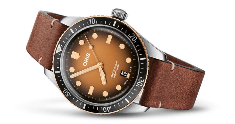 Best Swiss Diver Watch