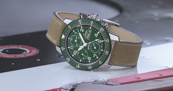 Sinn 103 Sa G (Price, Pictures and Specifications)