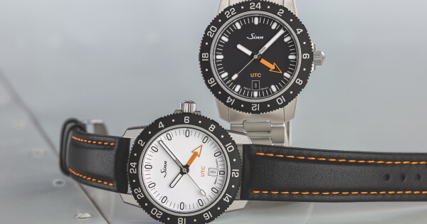 Sinn 105 St Sa UTC and 105 St Sa UTC W (Price, Pictures and Specifications)