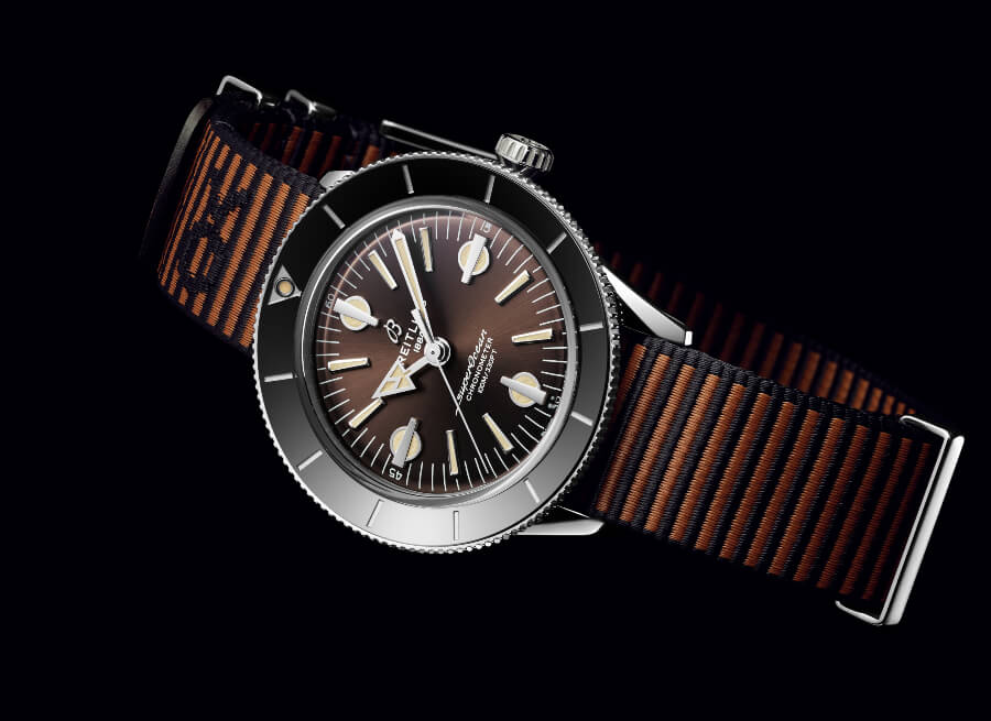 Breitling Superocean Heritage '57 Outerknown Watch