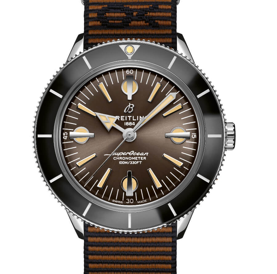 Breitling Superocean Heritage '57 Outerknown Ref A103703A1Q1W1