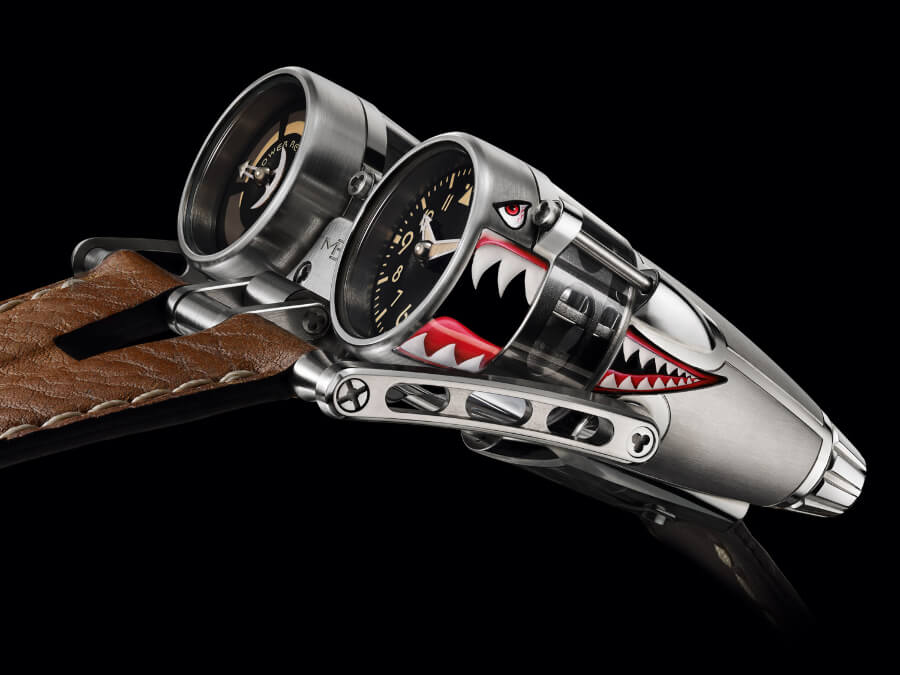 Top Most Expensive Watches